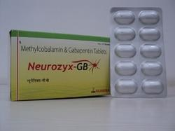 Gabapentin & Methylcobalamin Tablet