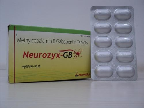 Pharmaceutical Tablet  - Cefpodoxime Proxetil 200 mg Tablet