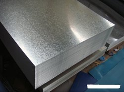 Asian Galvanized Steel