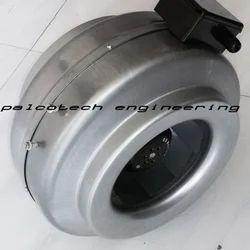 Circular Inline Duct Fan