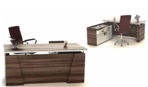 Sdt 017 Executive Desk