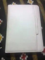 Leather File