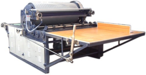 Flexo Printing Machine - Single Color Flexo Printing Machine