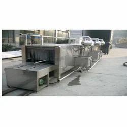 Tech-mark Industrial Bin Washing Machine, 15 - 30 Hp
