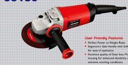 55180 180 Mm Industrial Angle Grinder
