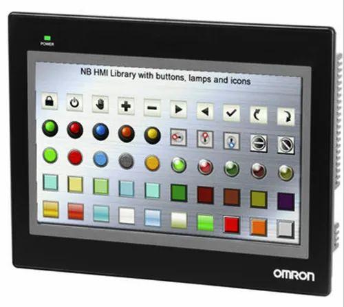Omron HMI - Omron NB7W-TW01B HMI Distributor / Channel