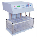 Jdj Single Phase Dissolution Test Apparatus, For Laboratory