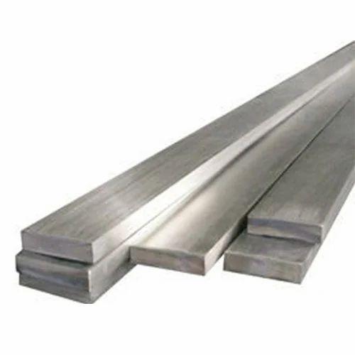 Aluminum Products - Aluminium Flat Bars Manufacturer from Mumbai