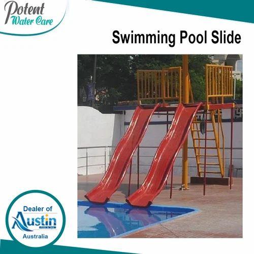 Swimming Pool Slide - Swimming Pool Spiral Slide Wholesale ...