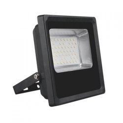 24 W Aluminium LED Light, for Outdoor, Base Type: B22