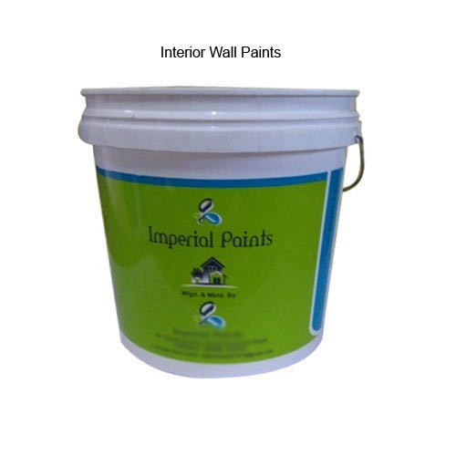 Interior Royal Type Wall Paints