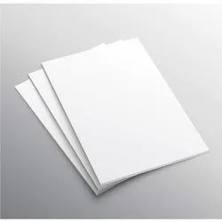 White A4 Size Paper, GSM: 75.0 g/m2, Packaging Size: 500 Sheets per pack