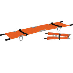 Aluminium Alloy Folding Stretcher 83-2100 D