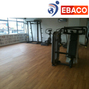 Gym Vinyl Flooring, For Outdoor, Thickness: 4 Mm To 10 Mm