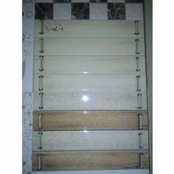 Ceramic Wall Tiles, Size (In Cm): 10 X 15 Cm