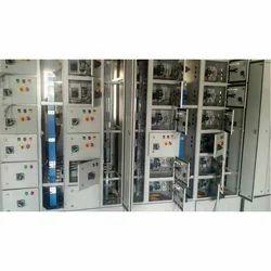 Electrical IMCC Panel