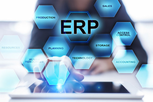 Erp Software At Rs 30000 Ounce Enterprise Resource