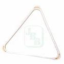JBB Plastic Heavy Triangle