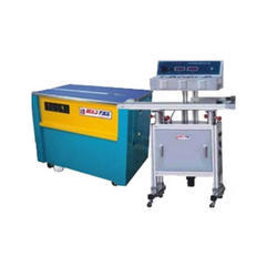 Honey Packaging Machines