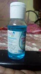 Alcohol Based 50 Ml Sanitizer
