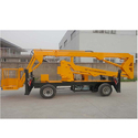 Diesel Articulated Type Boom Lift