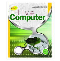 Live Computer Book 6 To 8