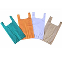 HDPE Carry Bags