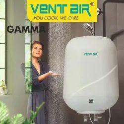 Gamma Ventair Geyser