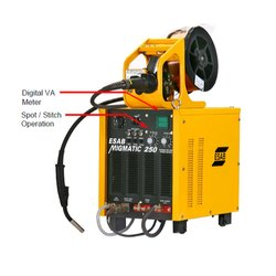 ESAB Migmatic 250 Welding Machine