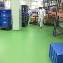 Epoxy Flooring for Food Industry