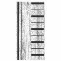 Wood Veneer Laminated Door