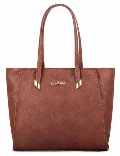 The Clownfish Belle Series Handbag For