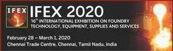 IFEX 2020 Chennai