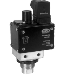 DN Series Pressure Switches