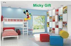 Big Stencils Micky Gift