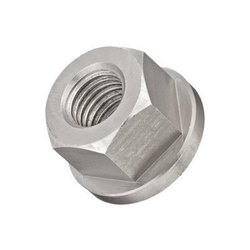 Stainless Steel 321 Nut