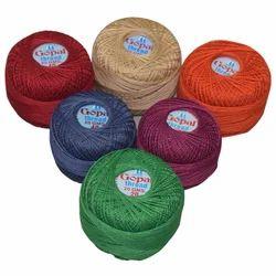 Cotton Embroidery Dori
