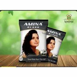 Amina Henna Black, For Parlour