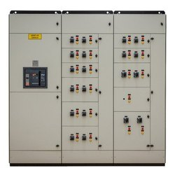 Three Phase Low Voltage LT Switchgear Panels