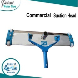 Commercial Suction Head