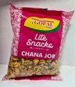 Gopal Bhog Chana Jor, Packaging Size: 180 Gm Also Available In 1 Kg