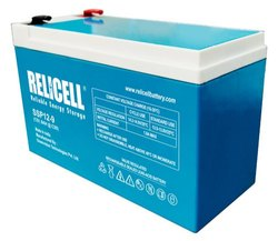 Relicell 12V, 9Ah Battery