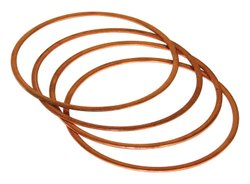 Air Cooled Copper Gaskets