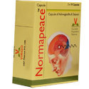 Normapeace Capsule, 30 Capsules, Packaging Type: Box