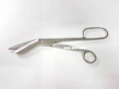 Plaster Shear Gay Orthopedic Instrument