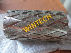 Electroplated Diamond ID Grinding Wheel