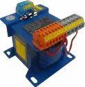 Single Phase Step Down Control Transformer