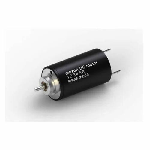 Maxon RE 10 11600 RPM 12 Volt Precious Metal Brushes 0.75 Watt DC Motor