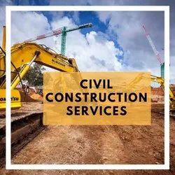 Company Residential Area Civil Engineers And Contractors
