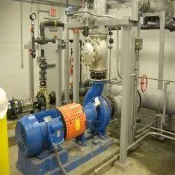 Pump Installation Service